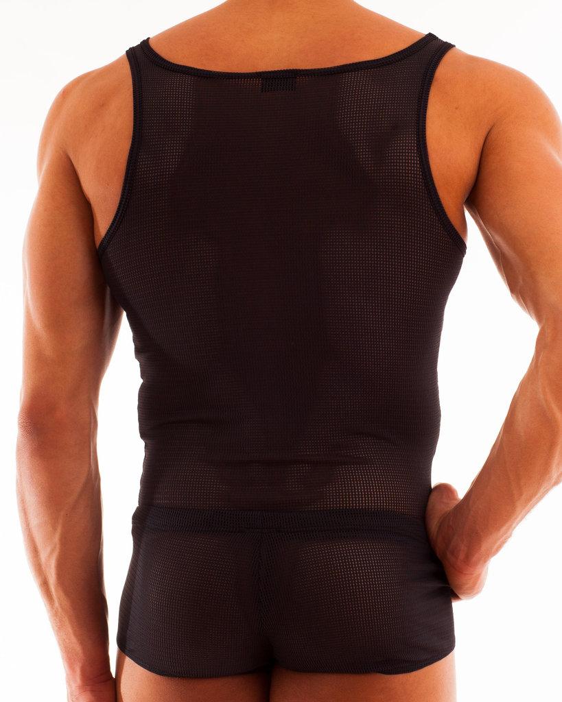 Netwear Athletic Shirt black