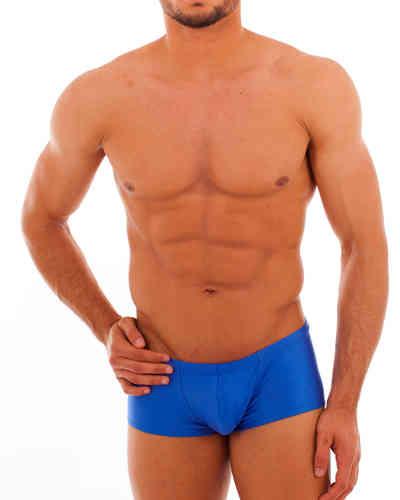 Swimwear Pant blue