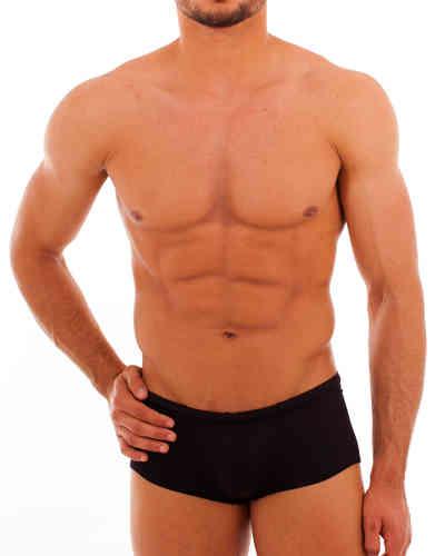 Swimwear Pant black